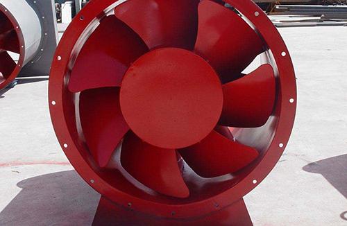消防专业风机