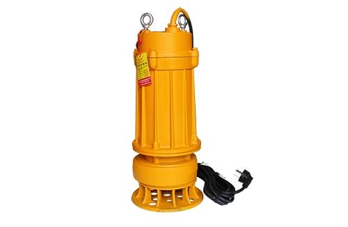 工程用排污泵