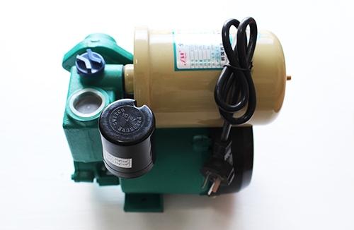 增压泵125W