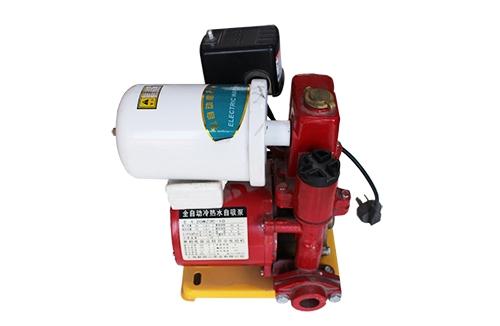 增压泵500W