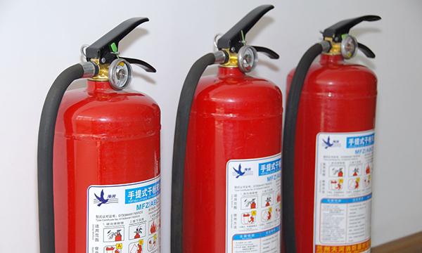 盐城消防器材厂家